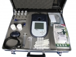 Palintest Photometer 7500 Ingenieurs-Kit, 60 Parameter